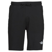 Abbigliamento Uomo Shorts / Bermuda The North Face GRAPHIC SHORT LIGHT Nero