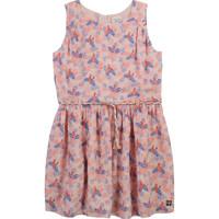 Abbigliamento Bambina Abiti corti Carrément Beau Y12247-44L Rosa