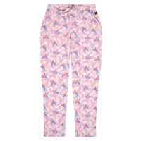 Abbigliamento Bambina Pantaloni morbidi / Pantaloni alla zuava Carrément Beau Y14187-44L Rosa