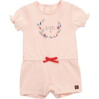 Abbigliamento Bambina Tuta jumpsuit / Salopette Carrément Beau Y94234-44L Rosa