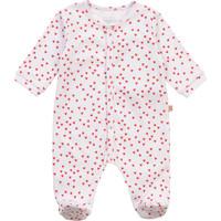 Abbigliamento Bambina Pigiami / camicie da notte Carrément Beau Y97101-10B Bianco