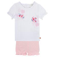 Abbigliamento Bambina Completo Carrément Beau Y98112-N54 Multicolore