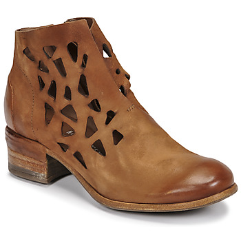Scarpe Donna Stivaletti Airstep / A.S.98 GIVE PERF Camel