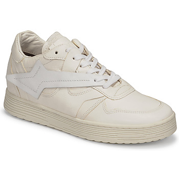 Scarpe Donna Sneakers basse Airstep / A.S.98 ZEPPA Bianco