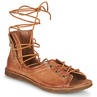 Scarpe Donna Sandali Airstep / A.S.98 RAMOS LUNE Camel