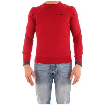 Abbigliamento Uomo Maglioni Refrigiwear ATRMPN-22827 Rosso