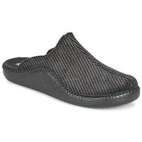Scarpe Uomo Pantofole Romika Westland MONACO 220 Nero
