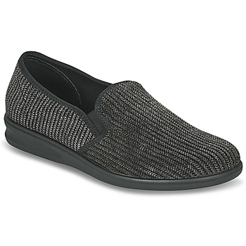 Scarpe Uomo Pantofole Romika Westland BELFORT 122 Nero