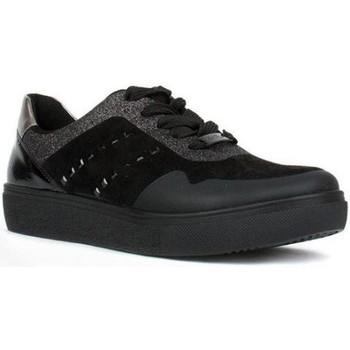 Scarpe Donna Sneakers basse Ara Nperwe Ymoertk HS Black