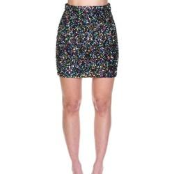 Abbigliamento Donna Gonne Kaos Collezioni MI3TZ029 Multicolore