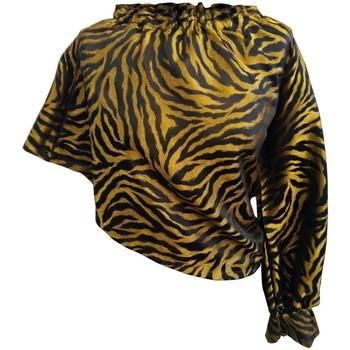 Abbigliamento Donna Camicie Mariuccia 4055 Multicolore