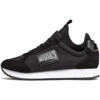 Scarpe Uomo Sneakers basse Calvin Klein Shoes b4s0715 Basse Uomo Nero Nero