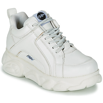 Scarpe Donna Sneakers basse Buffalo CORIN Bianco