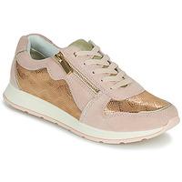 Scarpe Donna Sneakers basse Damart 64823 Crema
