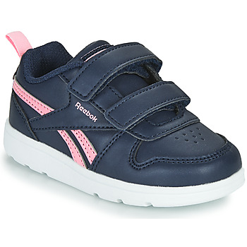 Scarpe Bambina Sneakers basse Reebok Classic REEBOK ROYAL PRIME 2.0 2V Marine / Rosa