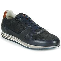 Scarpe Uomo Sneakers basse Bullboxer 477K26343FKNNC Blu