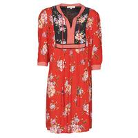 Abbigliamento Donna Abiti corti Derhy SARRIETTE Rosso