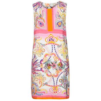 Abbigliamento Donna Abiti corti Derhy SEOUL Rosa / Multicolore