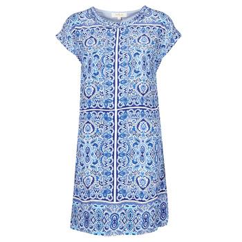 Abbigliamento Donna Abiti corti Derhy STRESS Blu