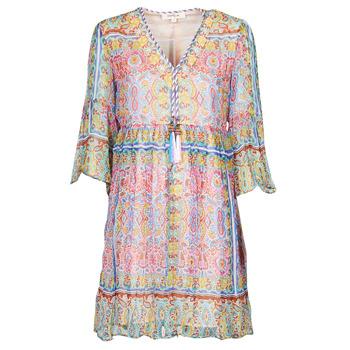 Abbigliamento Donna Abiti corti Derhy SUPERMAN Multicolore