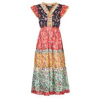 Abbigliamento Donna Abiti lunghi Derhy SAGESSE Multicolore