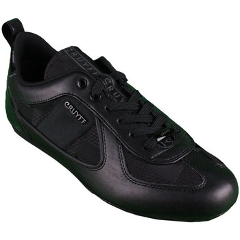 Scarpe Uomo Sneakers basse Cruyff nite crawler cc7770203490 Nero