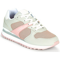 Scarpe Donna Sneakers basse Esprit AMBRO Verde / Acqua / Rosa