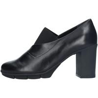 Scarpe Donna Mocassini The Flexx D7013 Mocassino Donna BLACK BLACK