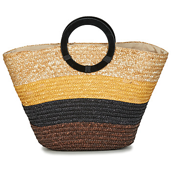 Borse Donna Tote bag / Borsa shopping Moony Mood OCOLORS Multicolore