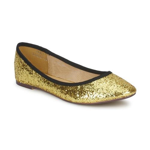 Friis & Company PERLA Dore    Ballerine Donna 44,80