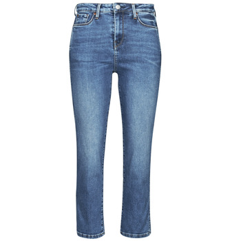 Abbigliamento Donna Jeans slim Pepe jeans DION 7/8 Blu / Medium