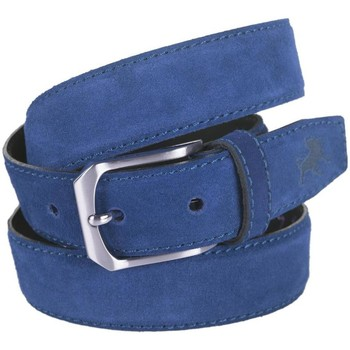 Accessori Donna Cinture Lois Cintura da donna  Velvet Blu