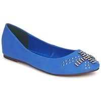 Scarpe Donna Ballerine Friis & Company SISSI Blu