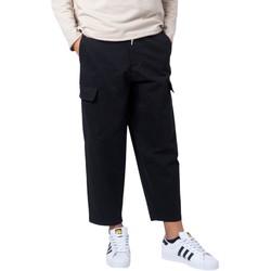 Abbigliamento Uomo Pantalone Cargo Imperial PC9HACF Nero