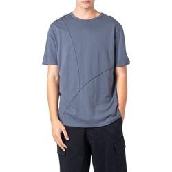 Abbigliamento Uomo T-shirt maniche corte Imperial TG10ABJTD Grigio