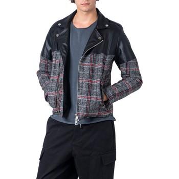 Abbigliamento Uomo Giubbotti Imperial U3025341 Nero