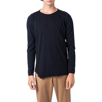 Abbigliamento Uomo T-shirts a maniche lunghe Imperial T825ADJL Nero