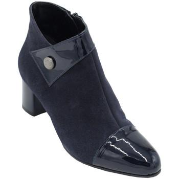 Scarpe Donna Stivaletti Soffice Sogno ASOFFICES9842blu blu