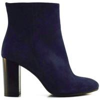 Scarpe Donna Stivaletti Lady Shoes LZ B822 FPSGC Blu