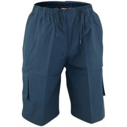 Abbigliamento Uomo Shorts / Bermuda Duke  Blu navy