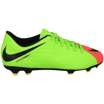 Scarpe Unisex bambino Calcio Nike ATRMPN-22885 Verde