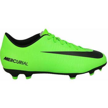 Scarpe Unisex bambino Calcio Nike ATRMPN-22890 Verde