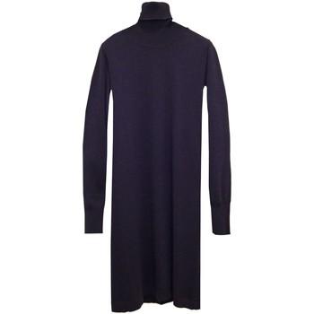 Abbigliamento Donna Abiti lunghi Jucca Abito in maglia Nero