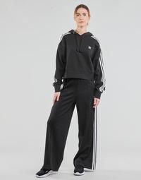 Abbigliamento Donna Pantaloni da tuta adidas Originals RELAXED PANT PB Nero