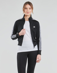 Abbigliamento Donna Giacche sportive adidas Originals FIREBIRD TT PB Nero