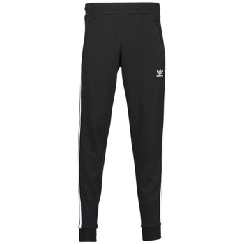 Abbigliamento Uomo Pantaloni da tuta adidas Originals 3-STRIPES PANT Nero