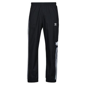 Abbigliamento Uomo Pantaloni da tuta adidas Originals 3D TF 3 STRP TP Nero