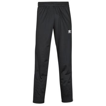 Abbigliamento Uomo Pantaloni da tuta adidas Originals FIREBIRD TP Nero