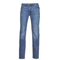 Abbigliamento Uomo Jeans slim Lee RIDER Blu