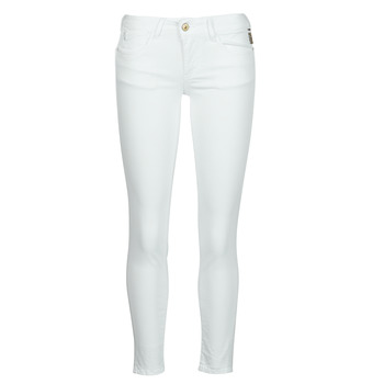 Abbigliamento Donna Chino Le Temps des Cerises PULP HILL Bianco